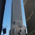 Avon Empire State building
