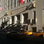 Avon New York Waldorf Astoria