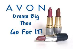 Avon dream big