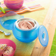 Avon Ice Cream Ball