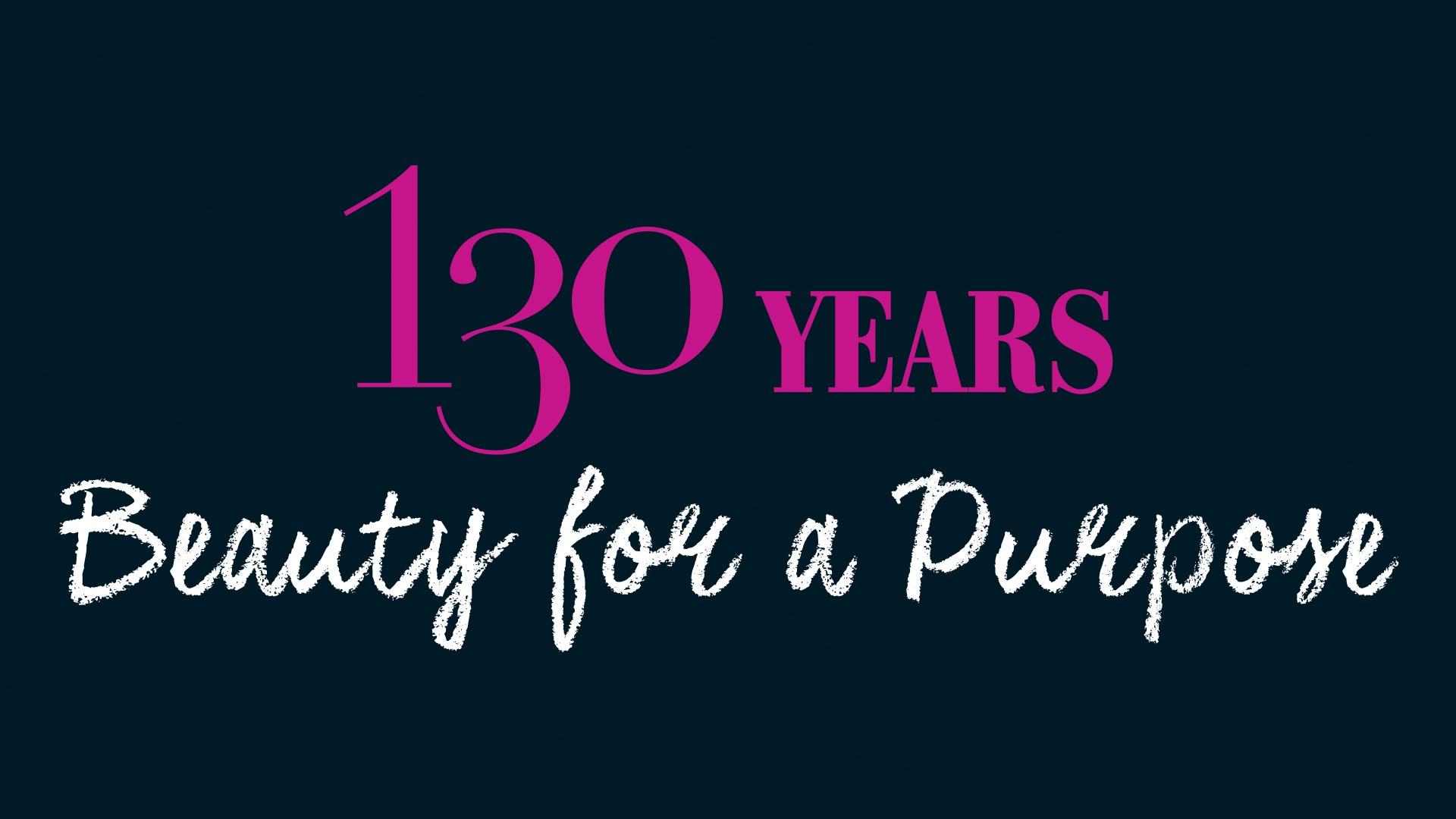 Are Avon Products Made In China - 130 Years