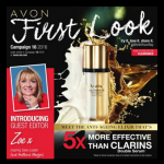 Avon First Look