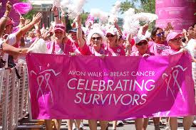 Avon Breast Cancer Crusade