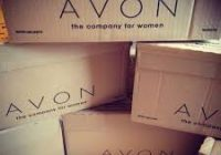 Avon delivery