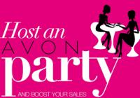 Avon Party