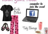 Avon Online Party