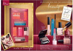 Avon Christmas Selection Box