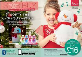 Avon Softy the Snowman
