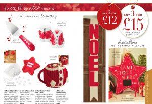 Avon Christmas Gift