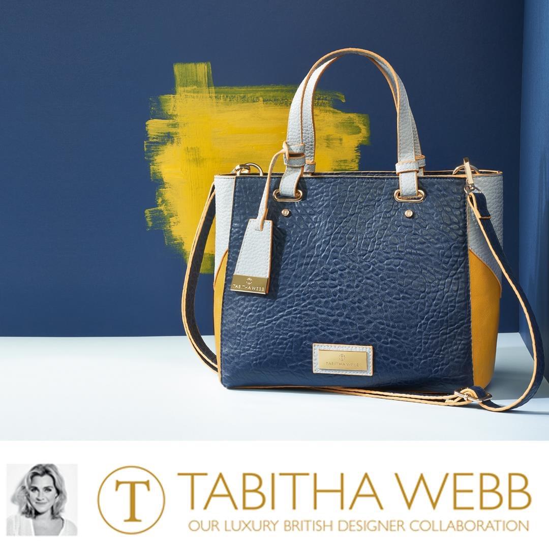 Avon Tabitha Webb Bag