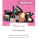Avon Make-Up Pack