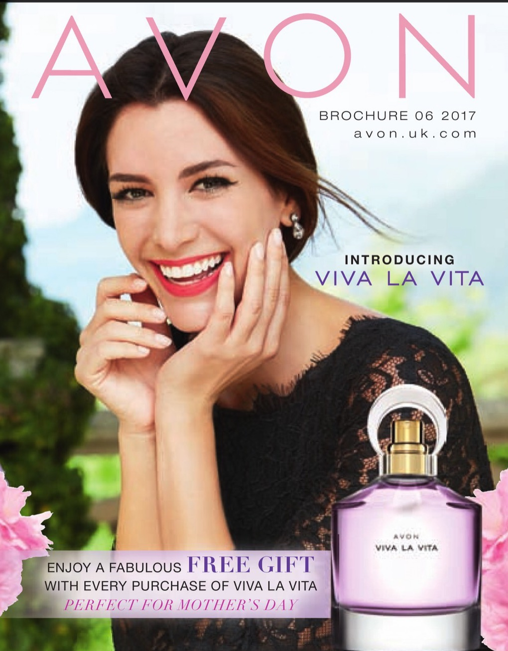 Avon Campaign 6 2017 UK Brochure Online | Join Avon
