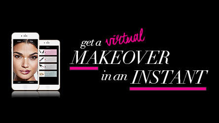 Avon makeup mirror app