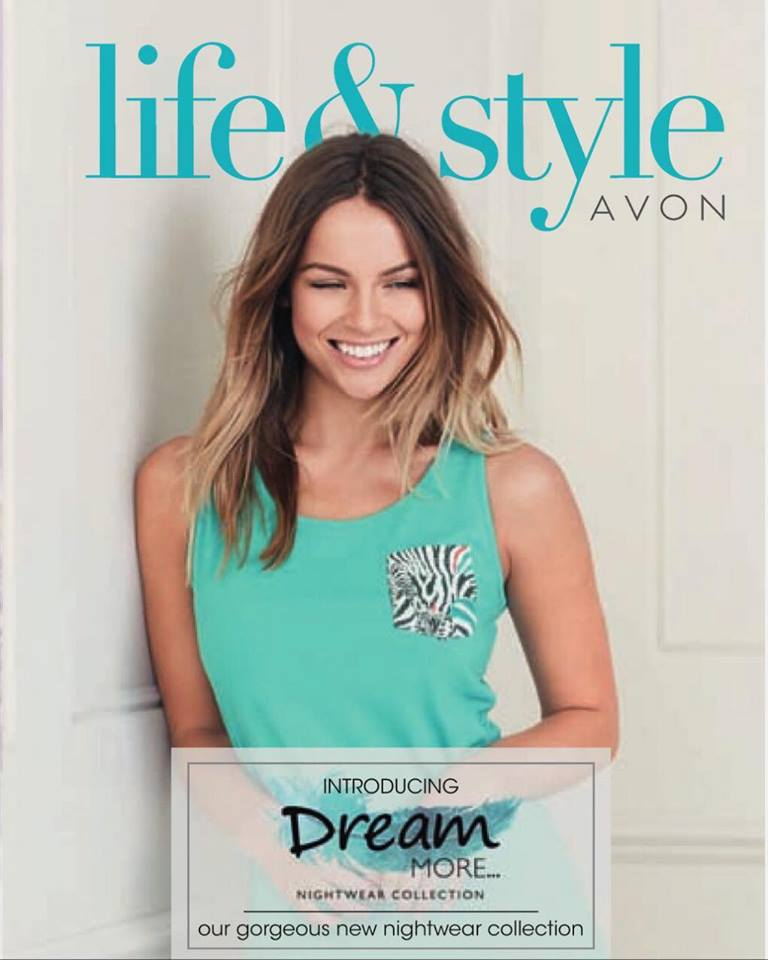Avon Campaign11 2017 UK Brochure Online