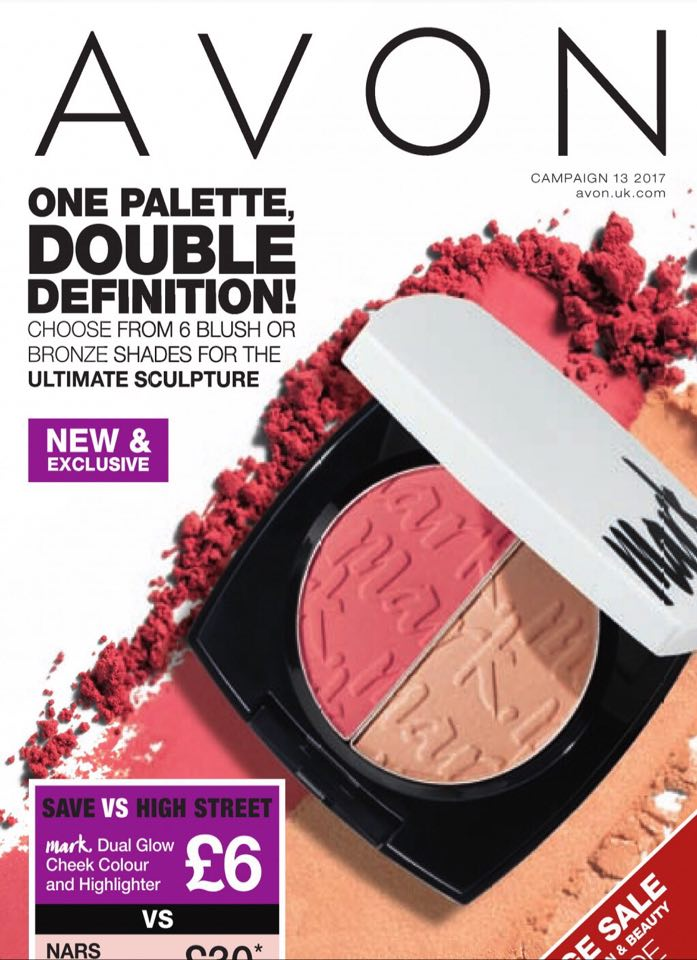 Avon Campaign 13 2017 Uk Brochure Online Join Avon