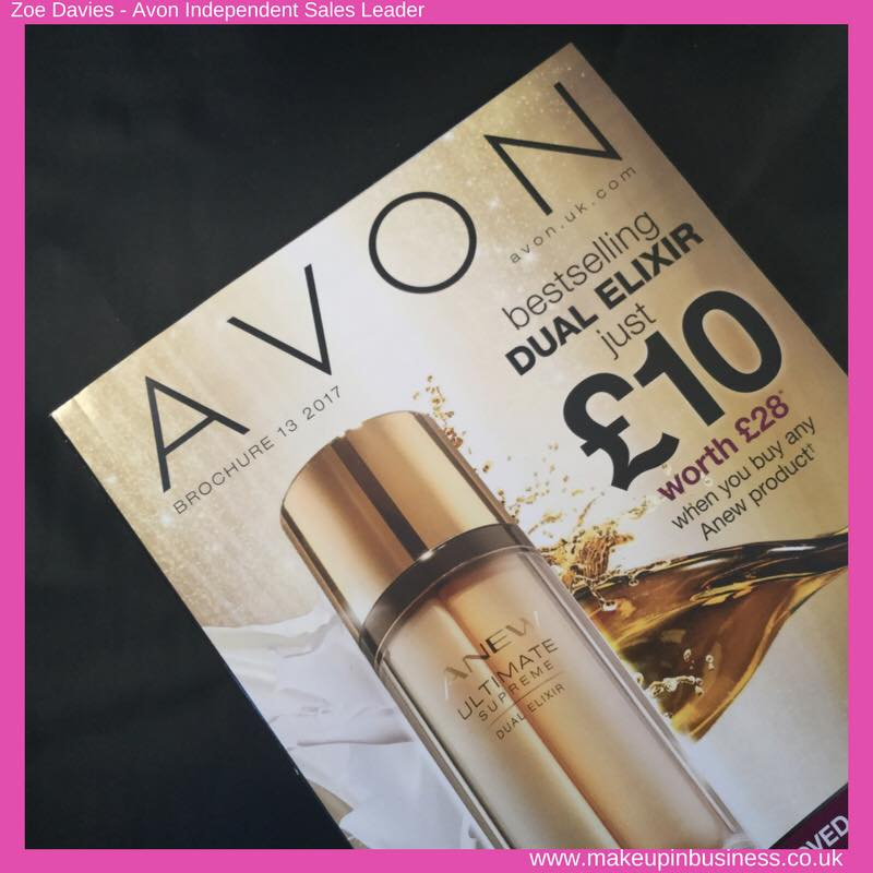 Avon Campaign 13 2017 UK Brochure Online | Join Avon
