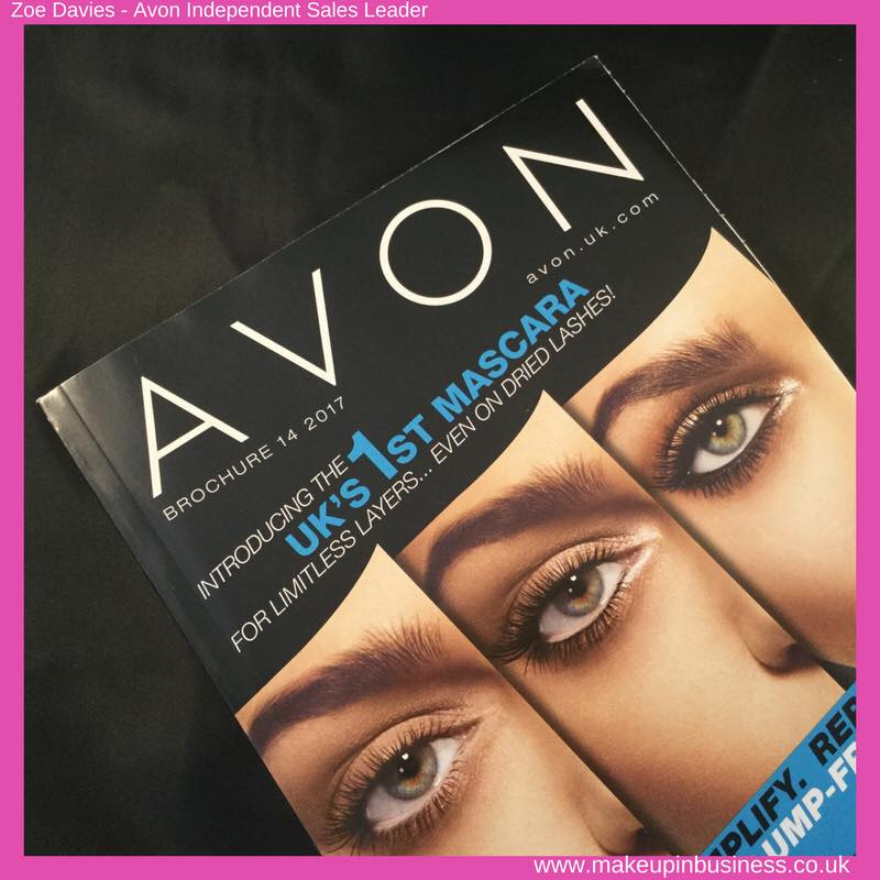Avon Campaign 14 2017 UK Brochure Online | Join Avon