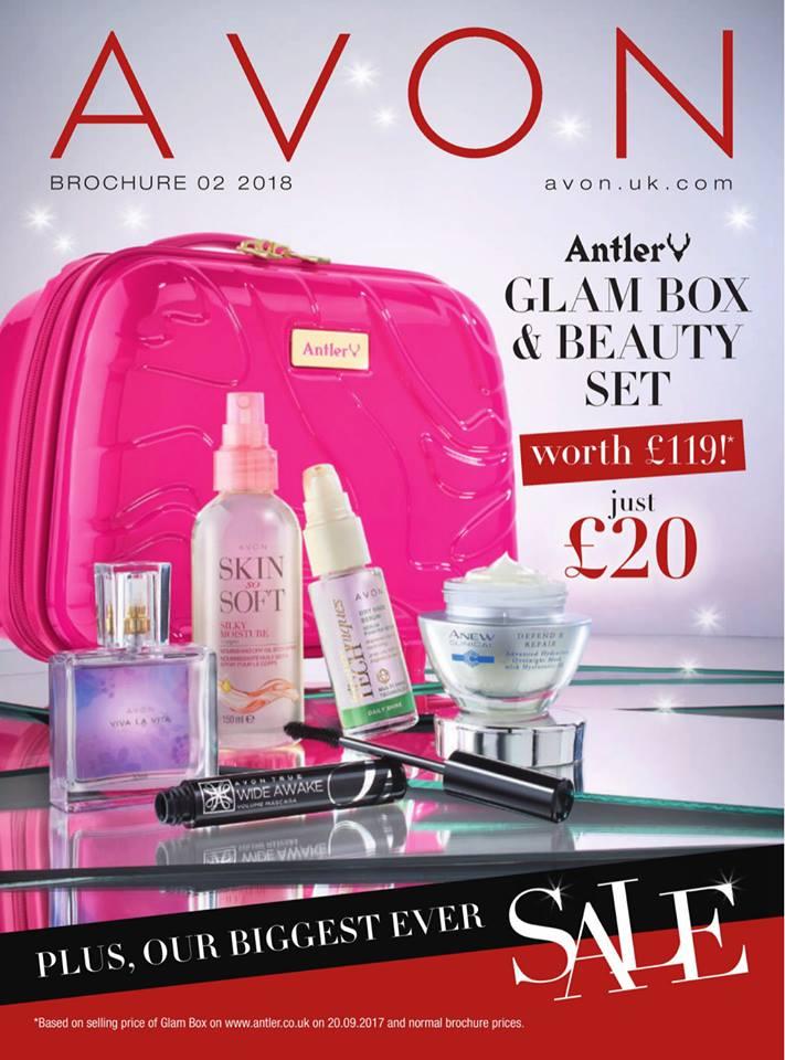 Avon Campaign2 2018 UKBrochure Online