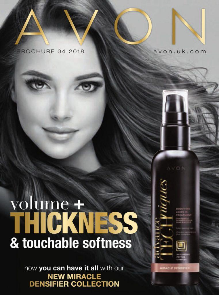 Avon Campaign4 2018 UKBrochure Online