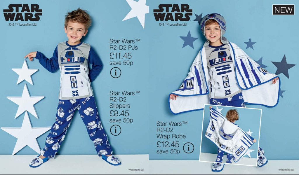 Avon Campaign 2 2019 UK Brochure Online - Star Wars