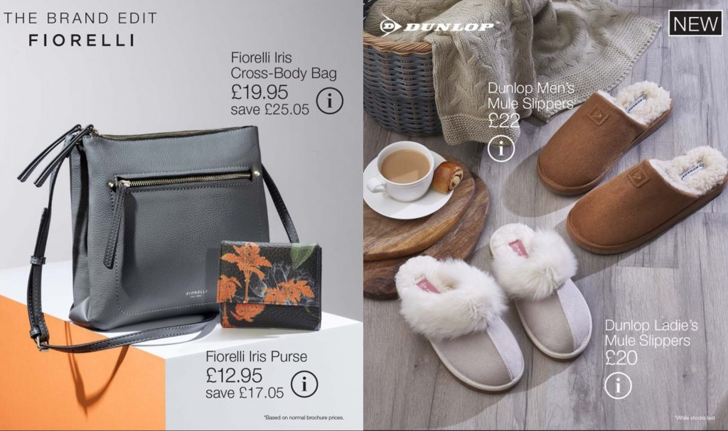 Avon Campaign 2 2019 UK Brochure Online - Fiorelli and Dunlop