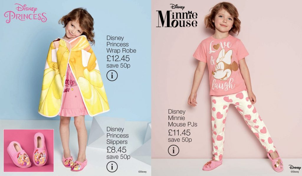 Avon Campaign 2 2019 UK Brochure Online - Disney Minnie Mouse, Disney Princess