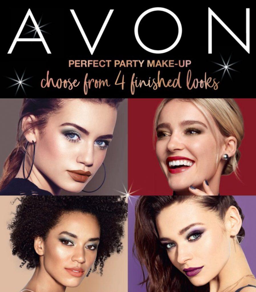 Avon Campaign 2 2019 UK Brochure Online