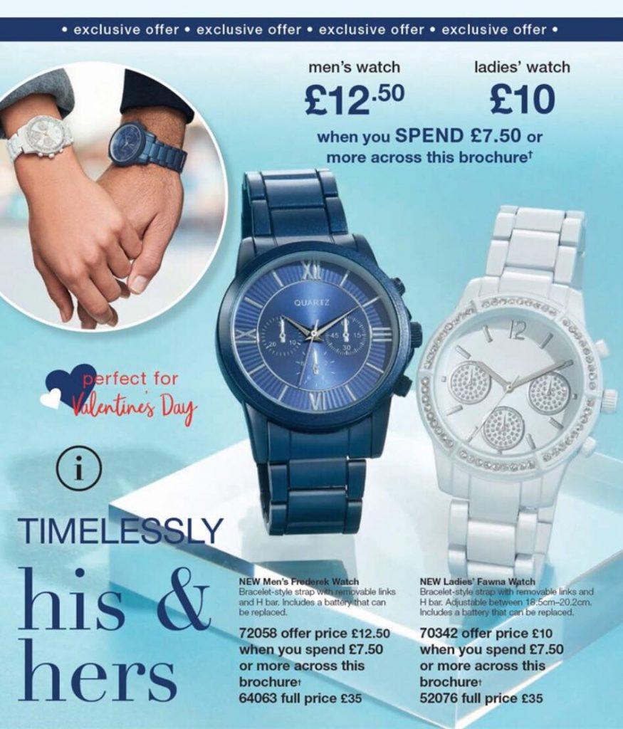 Avon Campaign 4 2019 UK Brochure Online