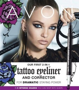 Avon brochure four 2019