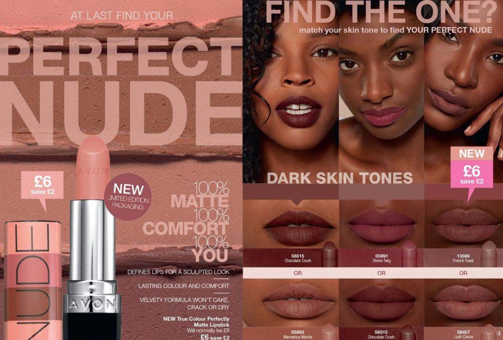 Avon Campaign 6 2019 UK Brochure Online - Avon perfect nudes