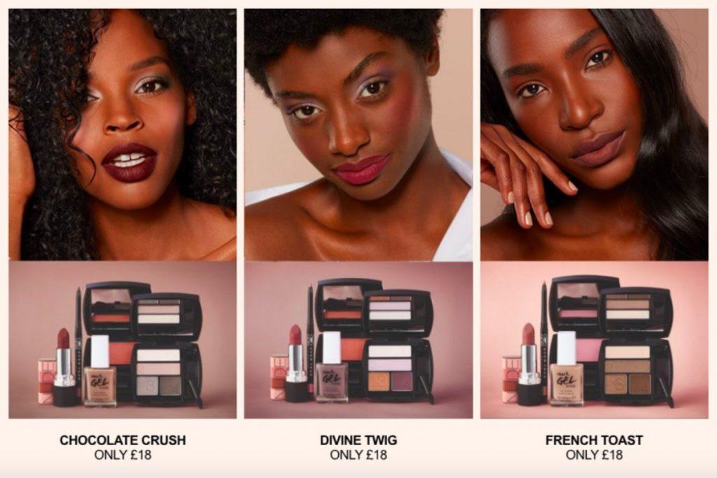 Avon Campaign 6 2019 UK Brochure Online - letterbox looks
