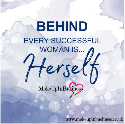 Behind every successful woman is herself - Avon Campaign 7 2019 UK Brochure Online