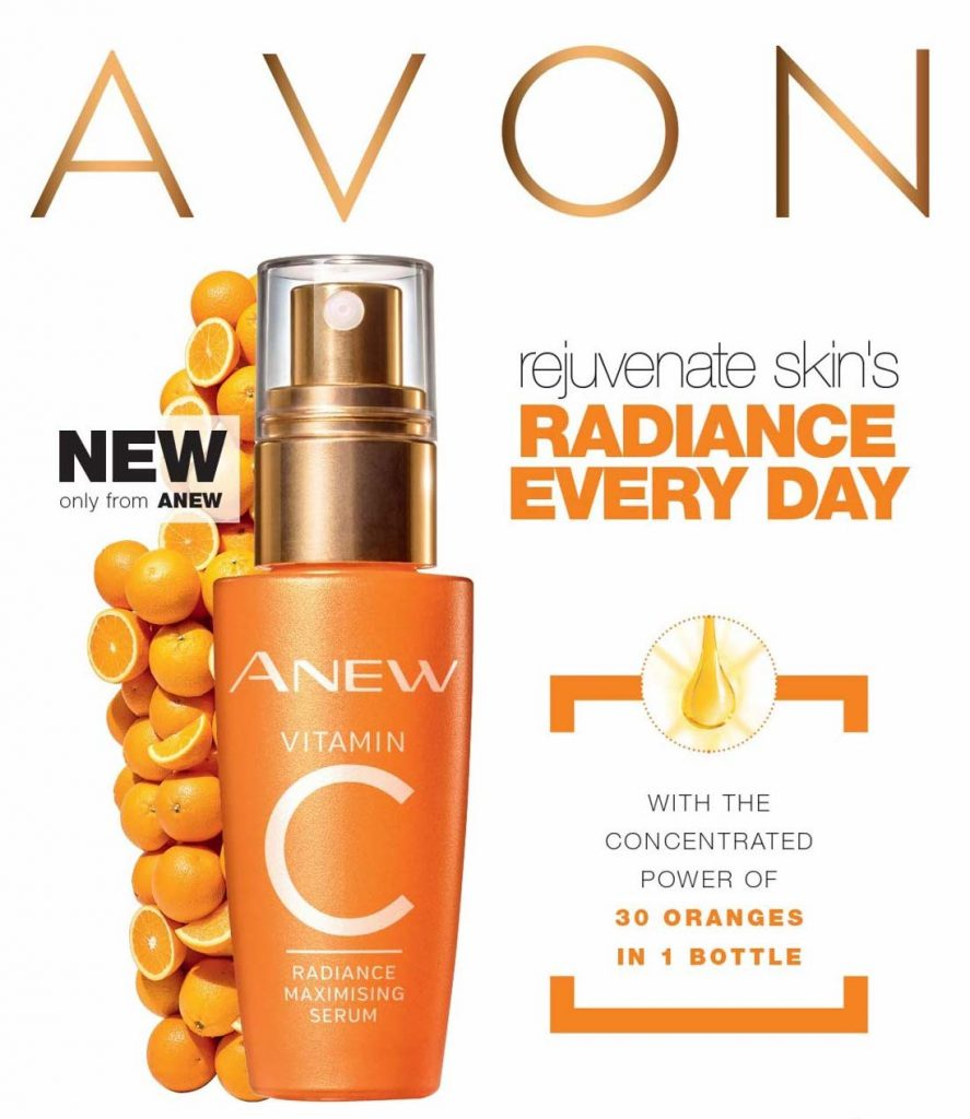 Avon Campaign 9 2019 UK Brochure Online - Brochure cover
