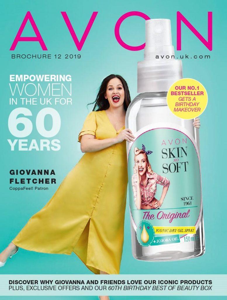 Avon Campaign 12 2019 UK Brochure Online