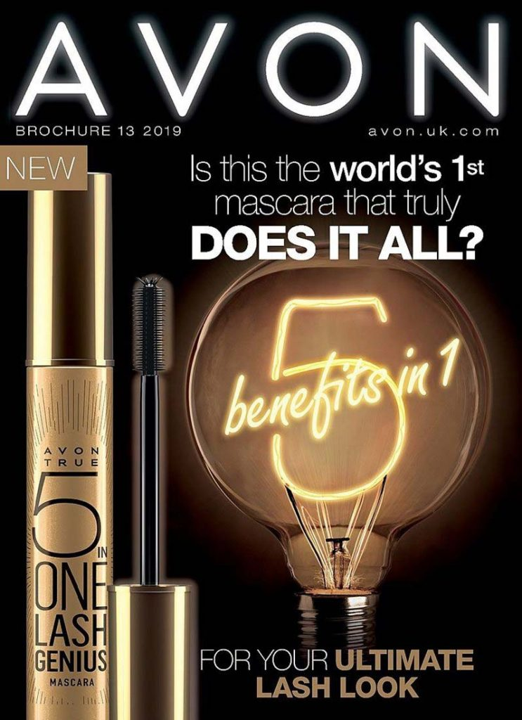 Avon Campaign 13 2019 UK Brochure Online