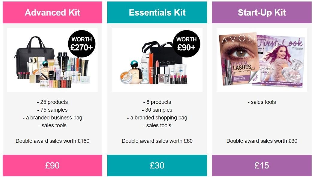 Starter Kit Price Reduction To Just 1p!