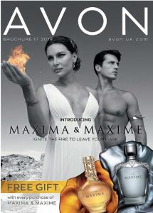 Avon Campaign 17 2019 UK Brochure Online