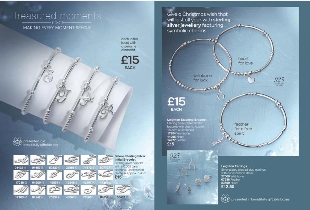 Avon Campaign 1 2020 UK Brochure Online - jewellery