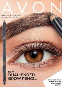 Avon Campaign 4 2020 UK Brochure Online