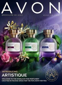 Avon Campaign 5 2020 UK Brochure Online