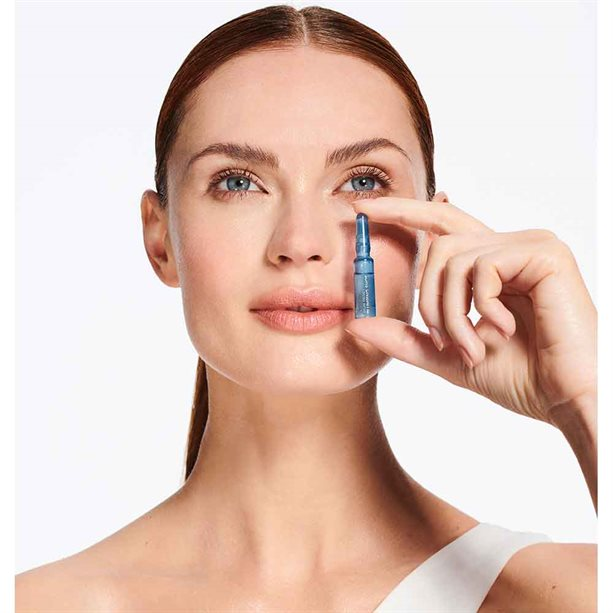 Avon protinol - use 1 ampoule a week for 7 days