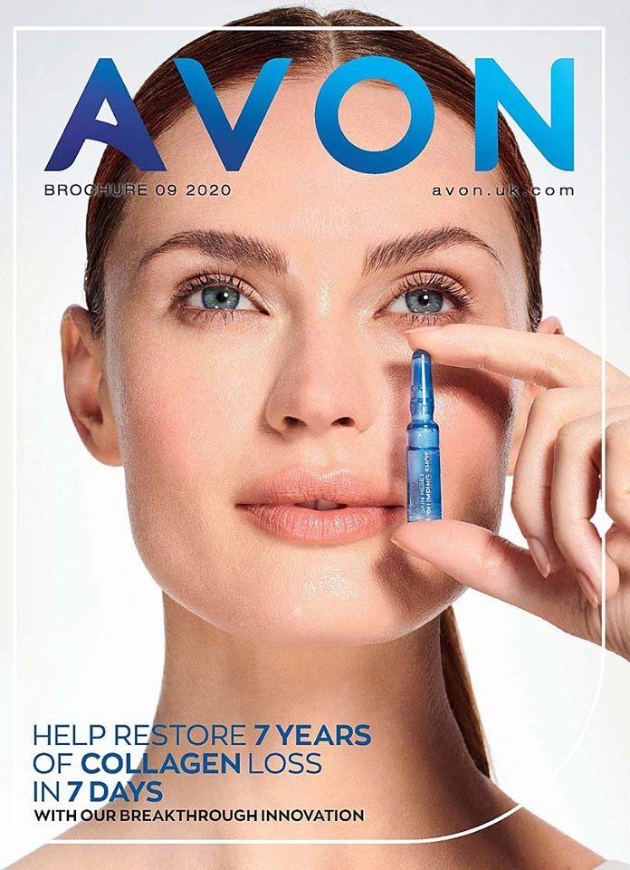 Avon Campaign 10 2020 UK Brochure Online