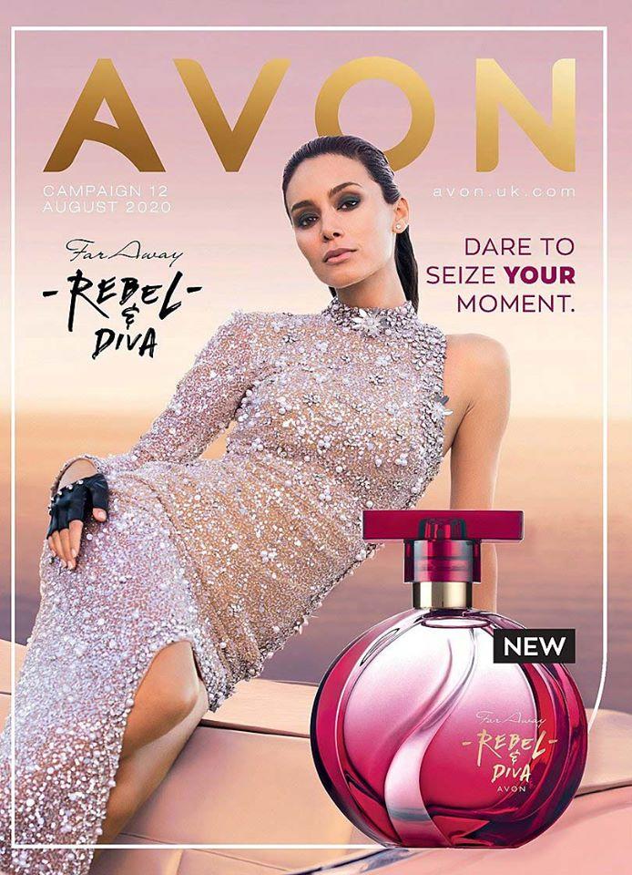 Avon Campaign 12 2020 UK Brochure Online
