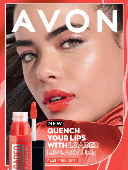 Avon Campaign 11 2020 UK Brochure Online
