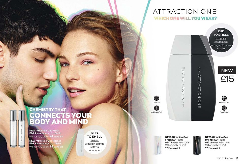 Avon Campaign 12 2020 UK Brochure Online - attraction one