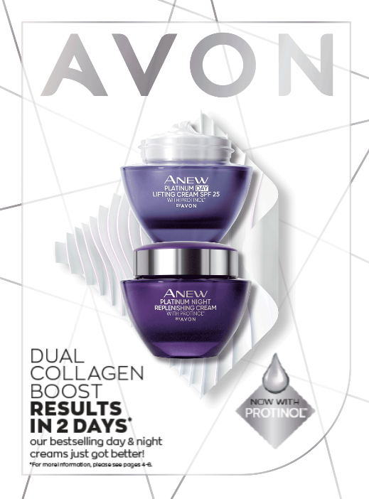 Avon Campaign 14 2020 UK Brochure Online