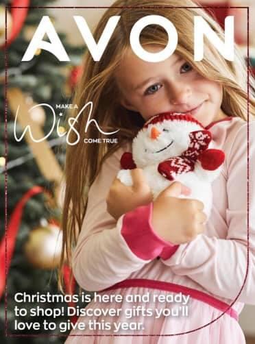 Avon Campaign 16 2020 UK Brochure Online