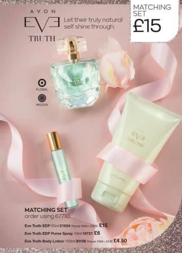 Avon Campaign 15 2020 UK Brochure Online - eve truth
