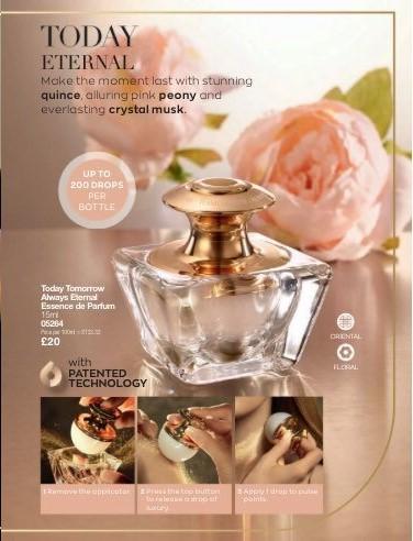 Avon Campaign 2 2021 UK Brochure Online - today eternal