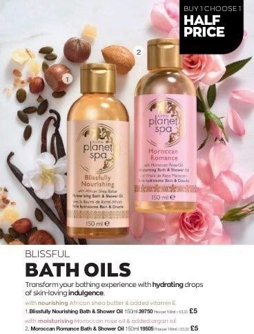 Avon Campaign 2 2021 UK Brochure Online - bath oil